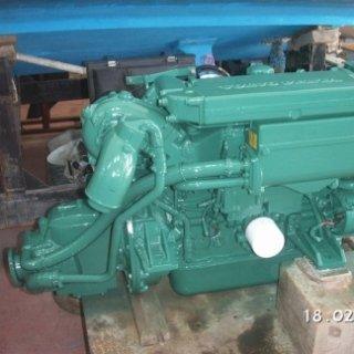 riparazione motore, officina nautica autorizzata, navi