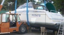 accessori nautici, manutenzioni nautiche, installazione motori nautici