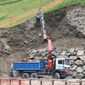 CAVE CHAVONNE, produzione e vendita inerti, cementi e calcestruzzi