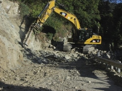 scavi e manutenzioni