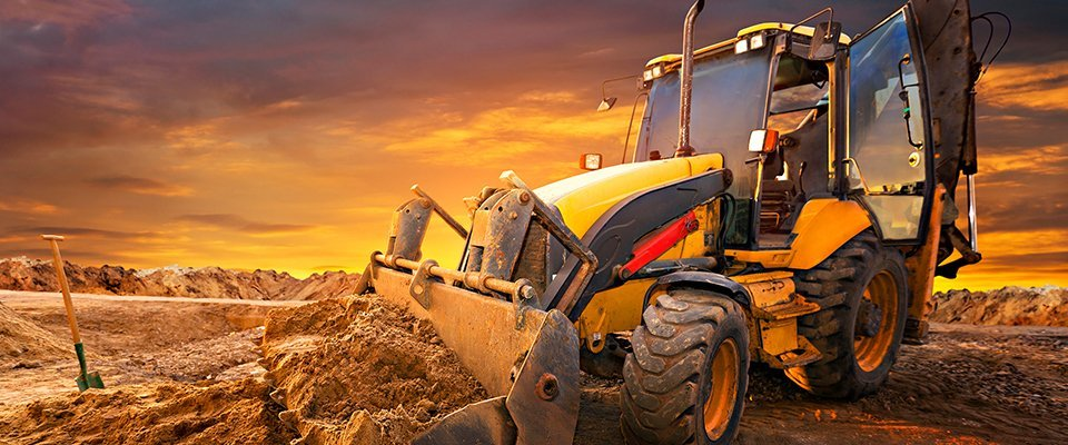 Plant machinery repair services