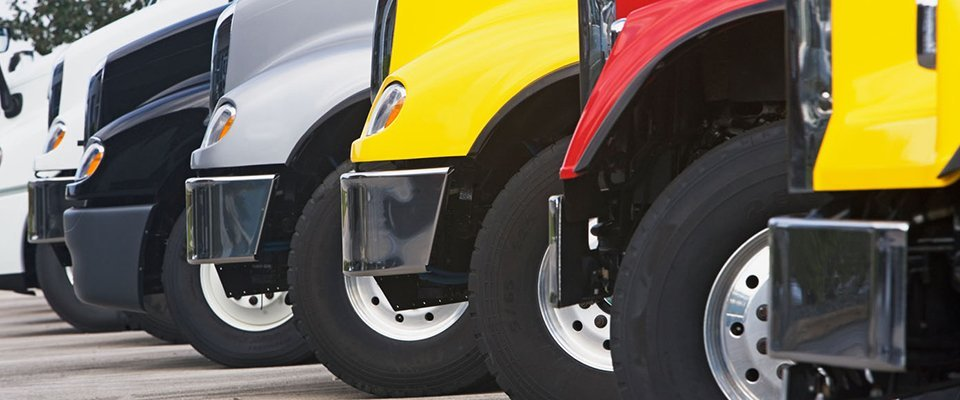 Truck tyre suppliers