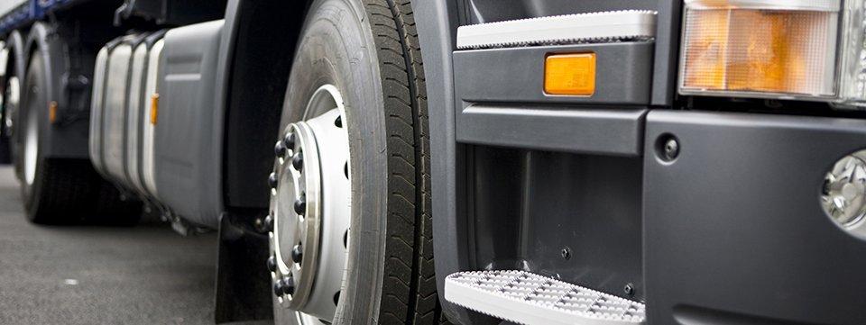 range of tyre repair