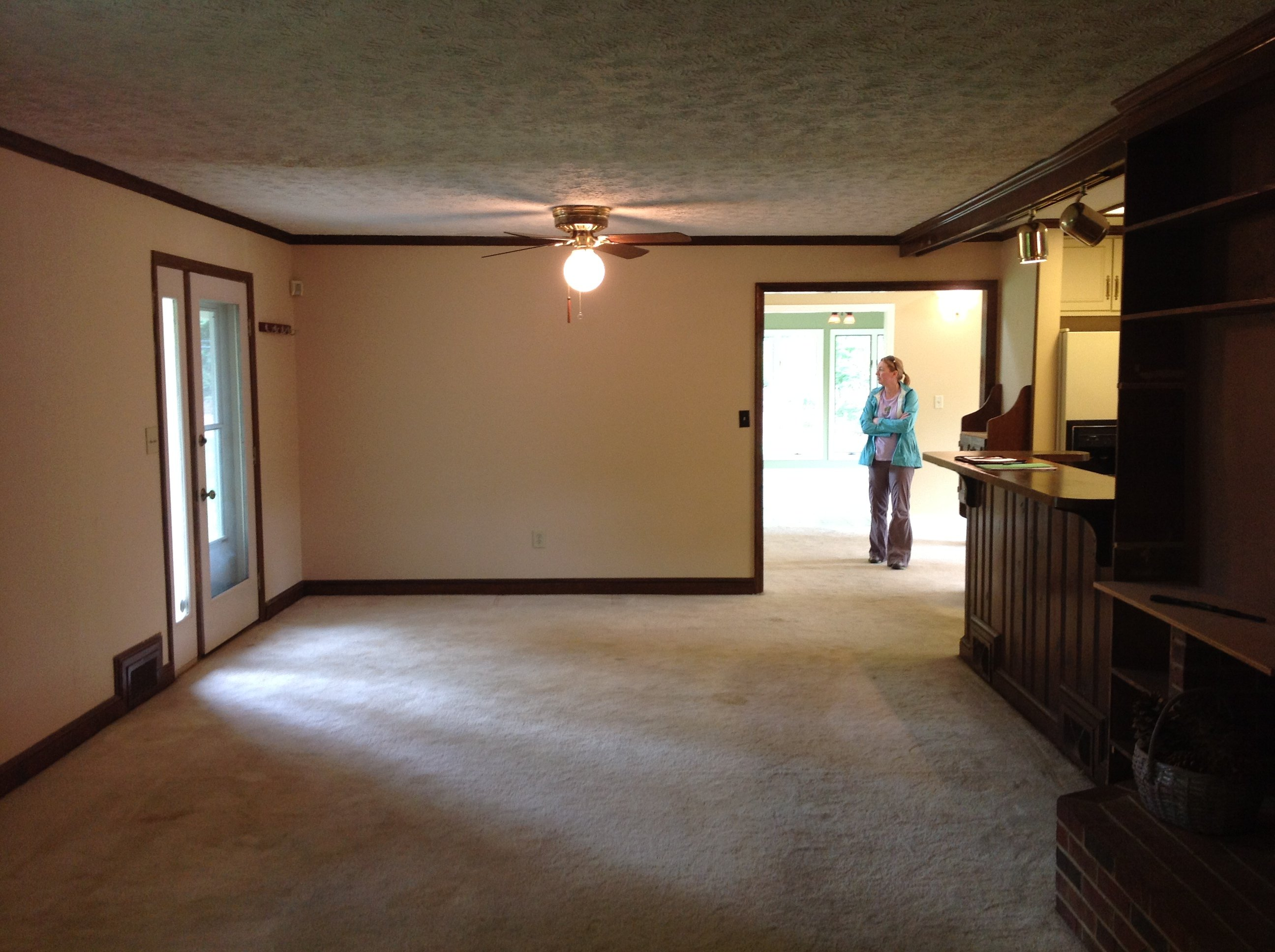 House Remodel 1