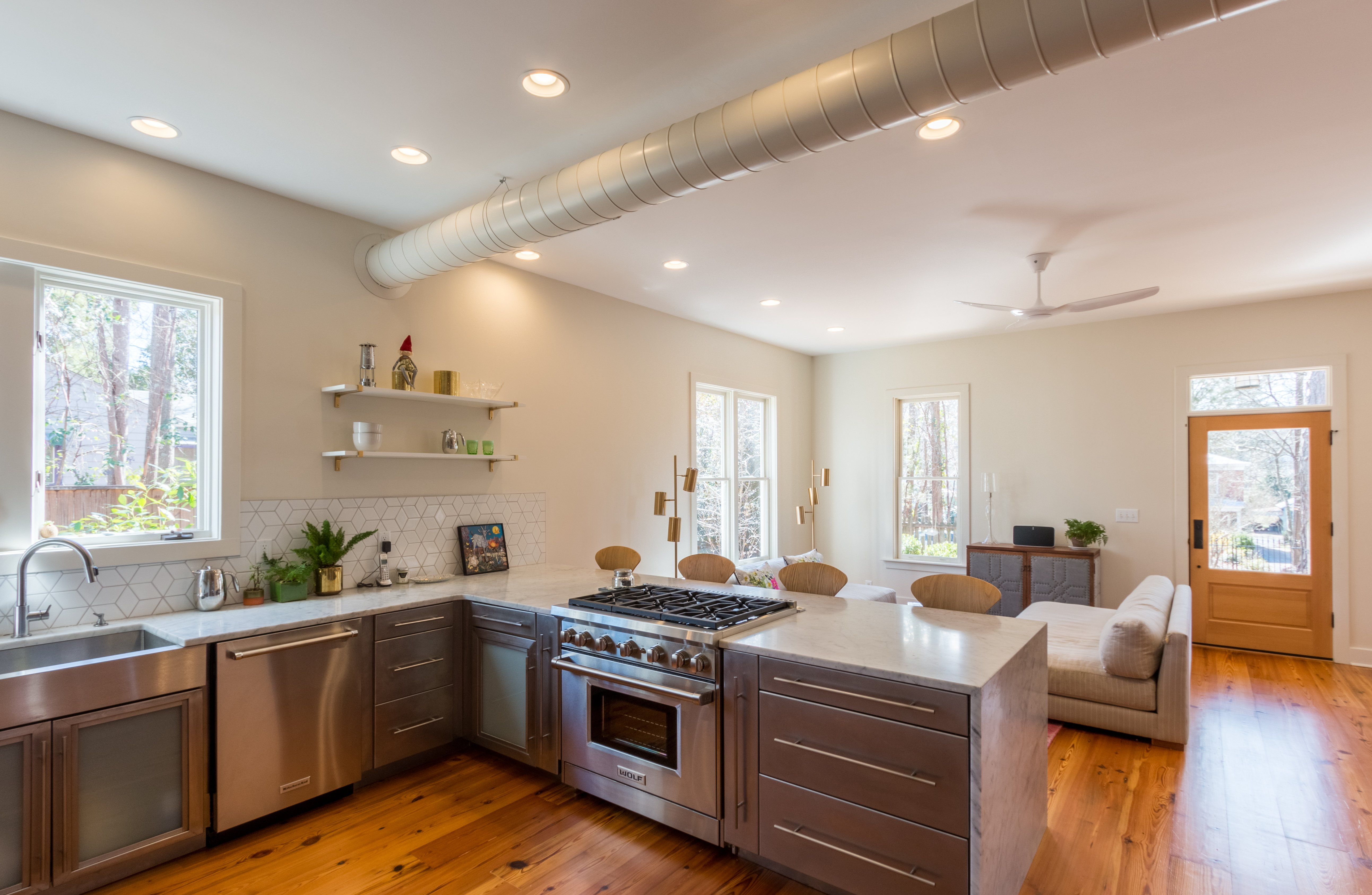 kitchen and bath remodels athens ga