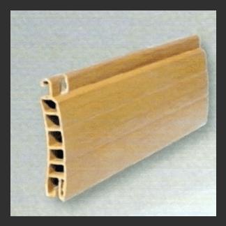 tapparella di legno