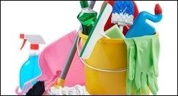 prodotti di pulizia
