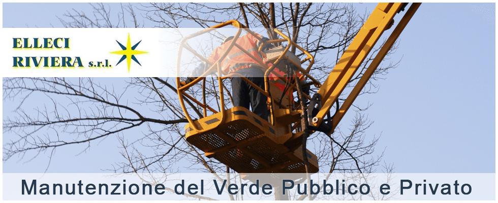 Manutenzione Verde e POtature - Impresa di Pulizie Elleci Riviera srl, Follonica (GR)