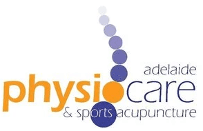 adelaide physiocare and sports acupuncture business logo