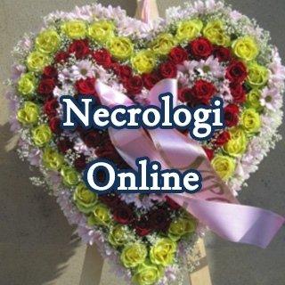 Vai ai Necrologi Online