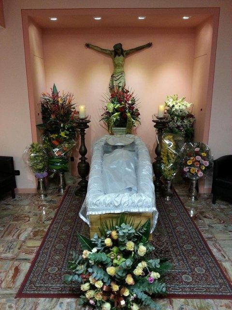 casa funeraria onoranze funebri marchini