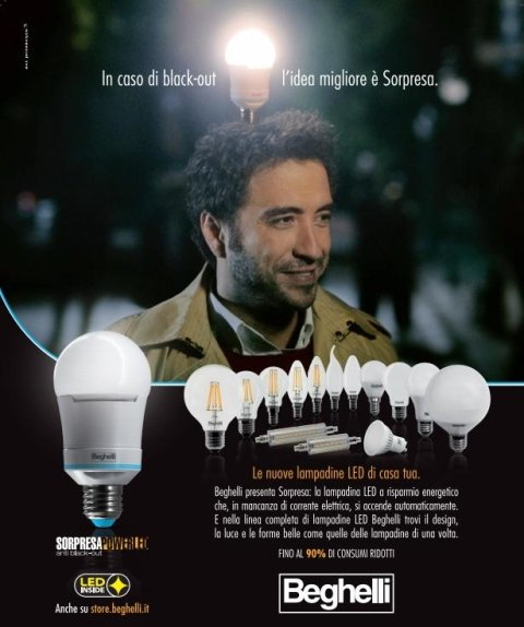 Offerta lampadine led firenze elettronica vs - Le nuove lampadine ...
