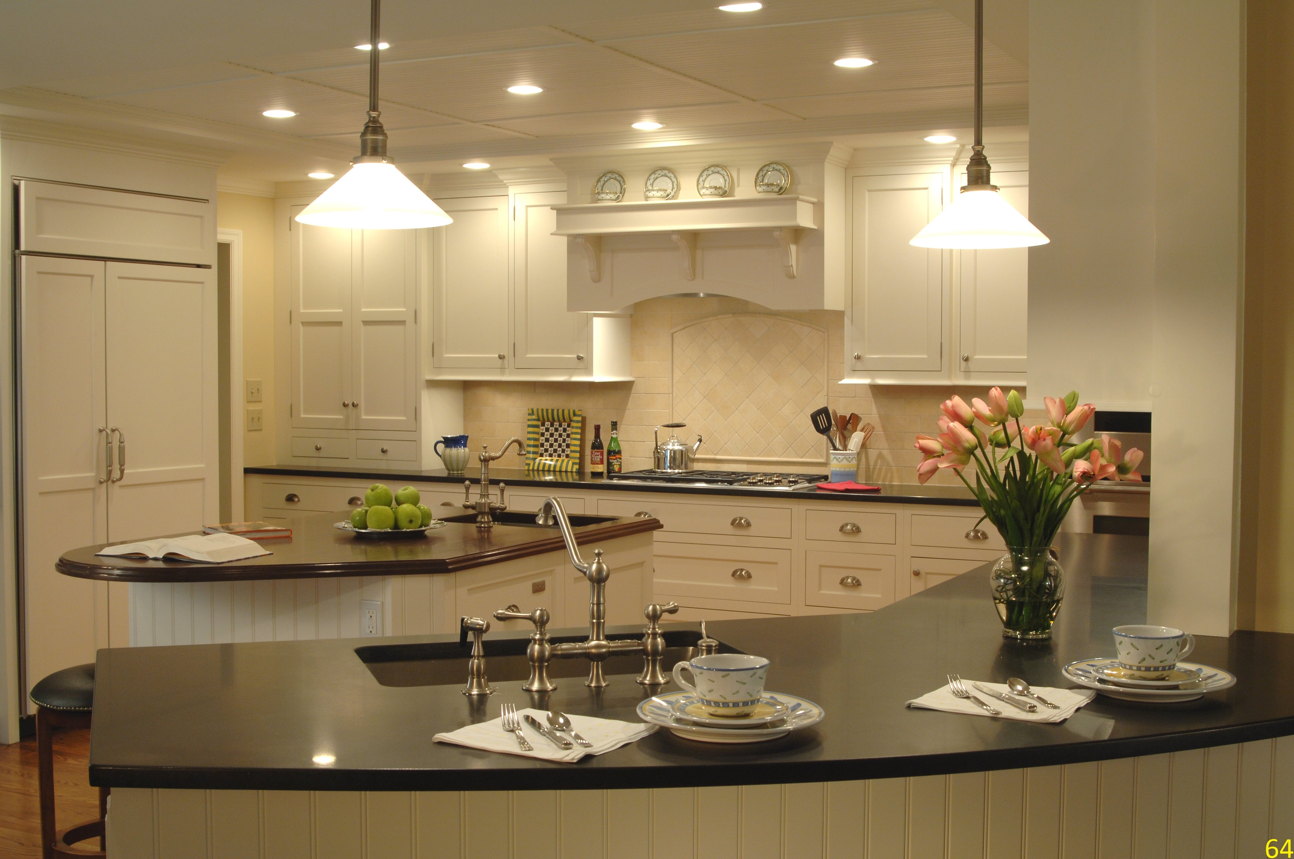 Cabinets Grand Forks | Kitchen Custom | Weivoda