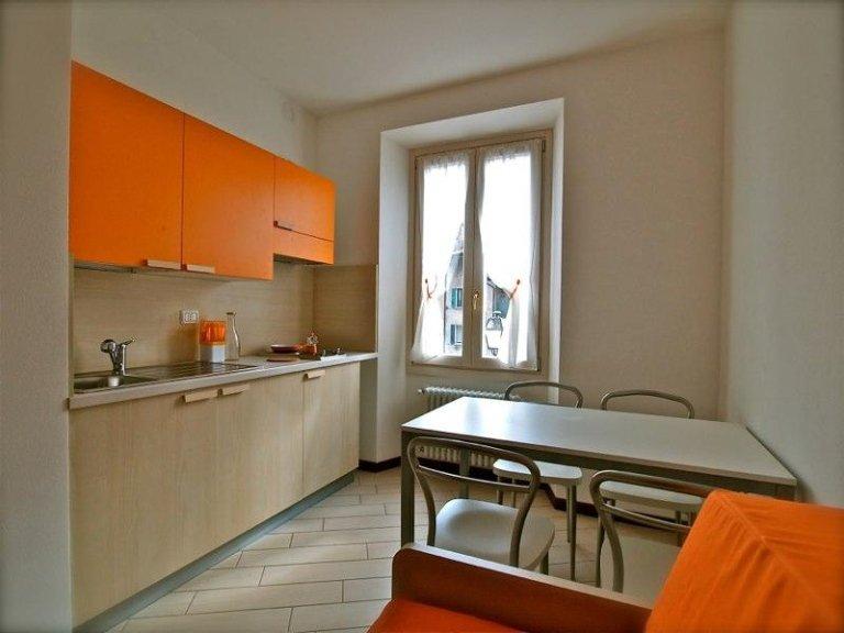 appartamento ad Argegno, Como