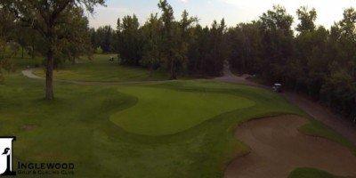 Calgary Celebrity Golf Event
