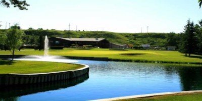 Calgary Golfing