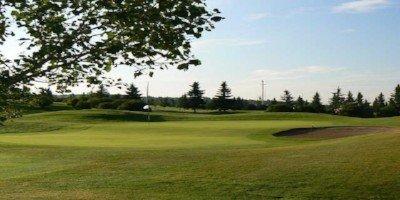 Golfing Charity Calgary