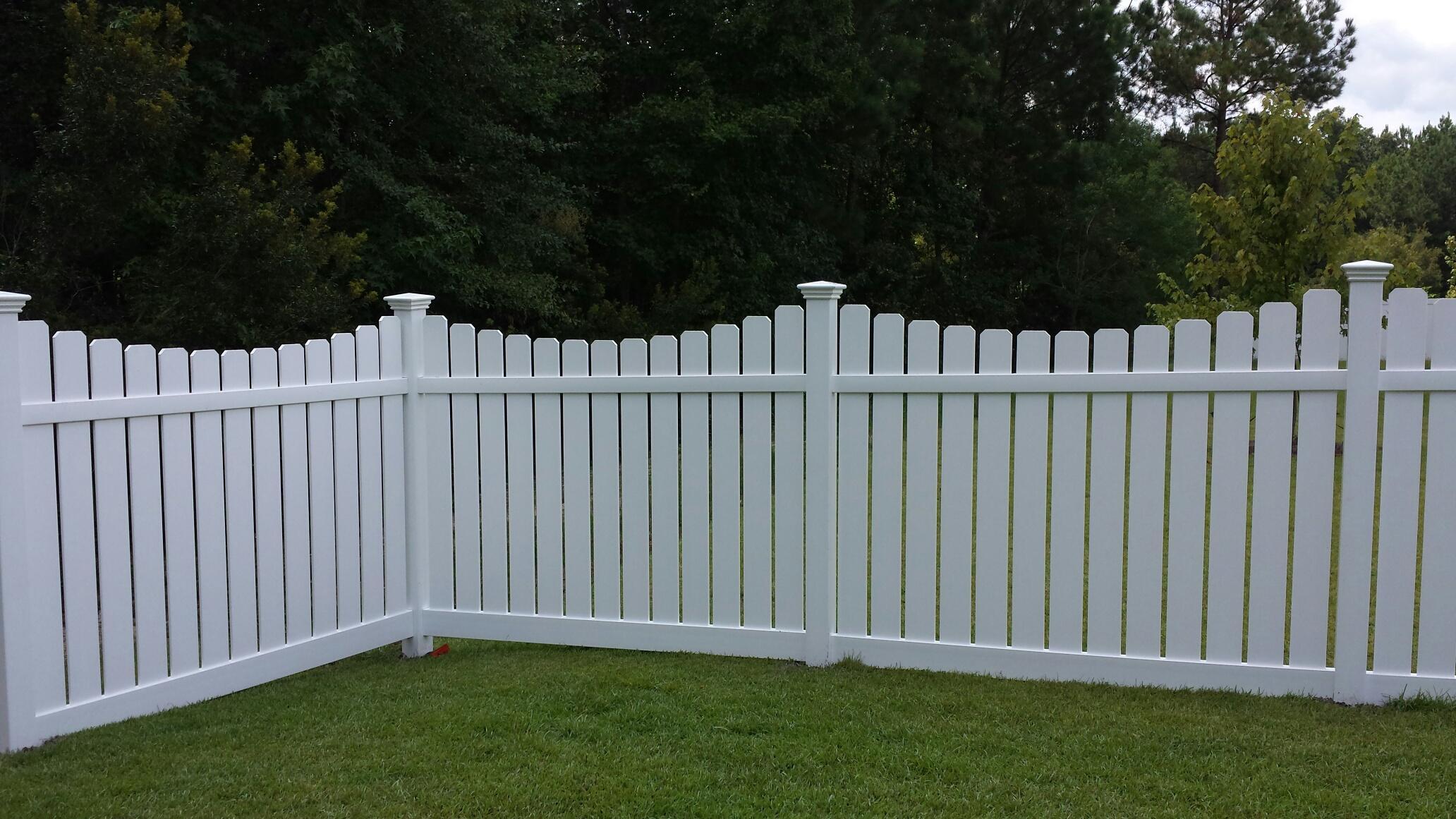 fence pany savannah ga garden fences privacy fences