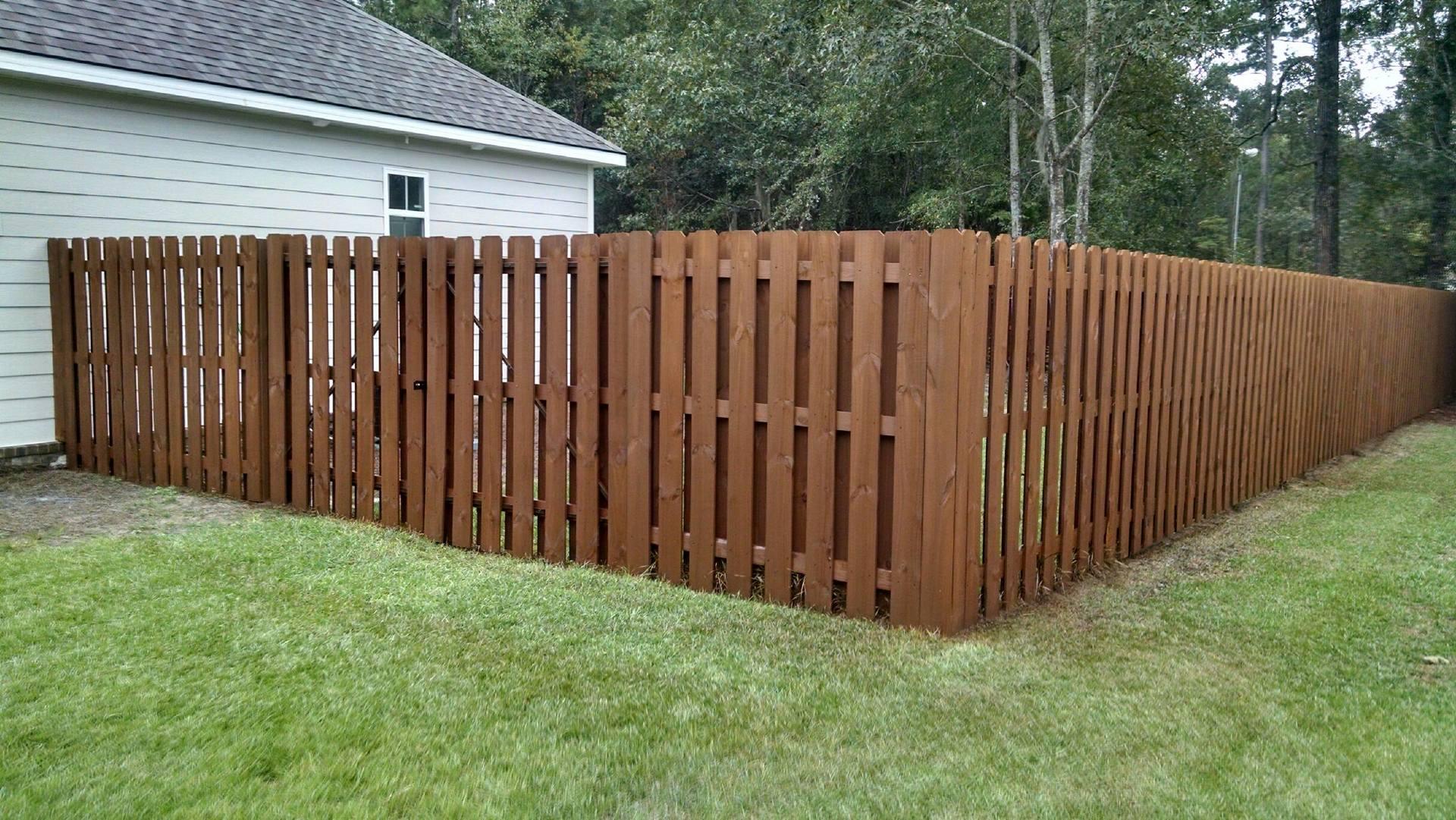 Fence Company Savannah Ga Garden Fences Amp Privacy Fences