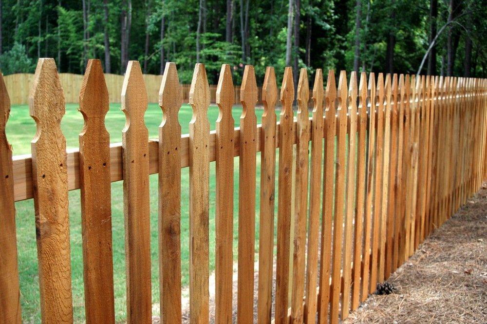 Fence Company Savannah Ga Garden Fences Privacy Fences