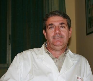 Dr. Pietro Musso ginecologo