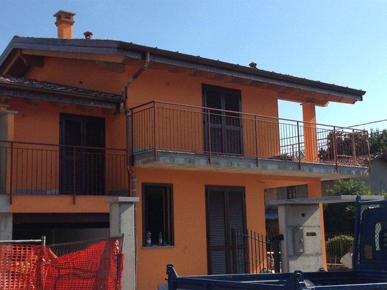 ristrutturazione case