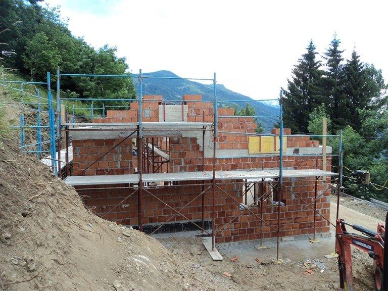 risanamento edifici
