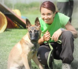 Centro Dog Sport Crimea