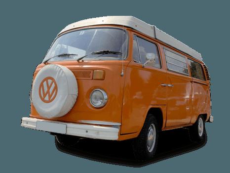 Volkswagen van