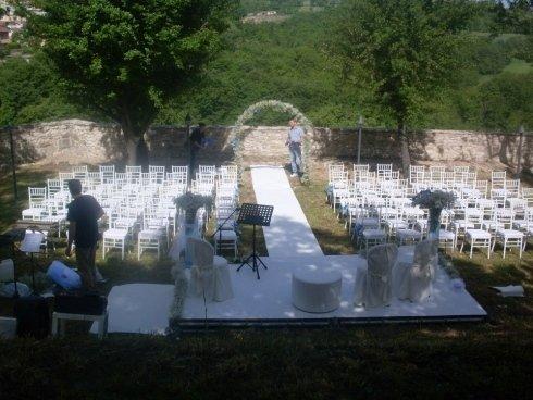Organizzazione Eventi Grottaminarda