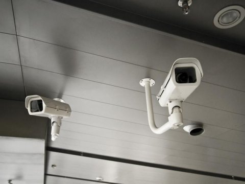 impianti videosorveglianza e antincendio