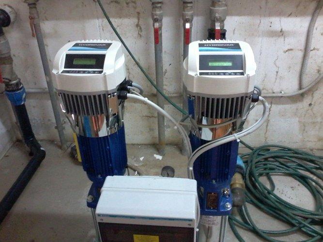 strumenti idraulici di intervento