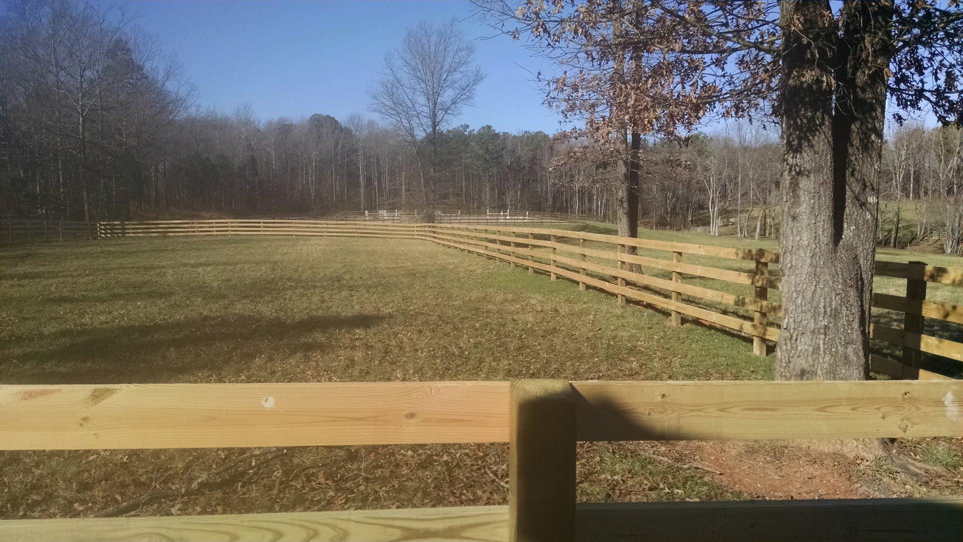 Fence Builder Charlotte, NC