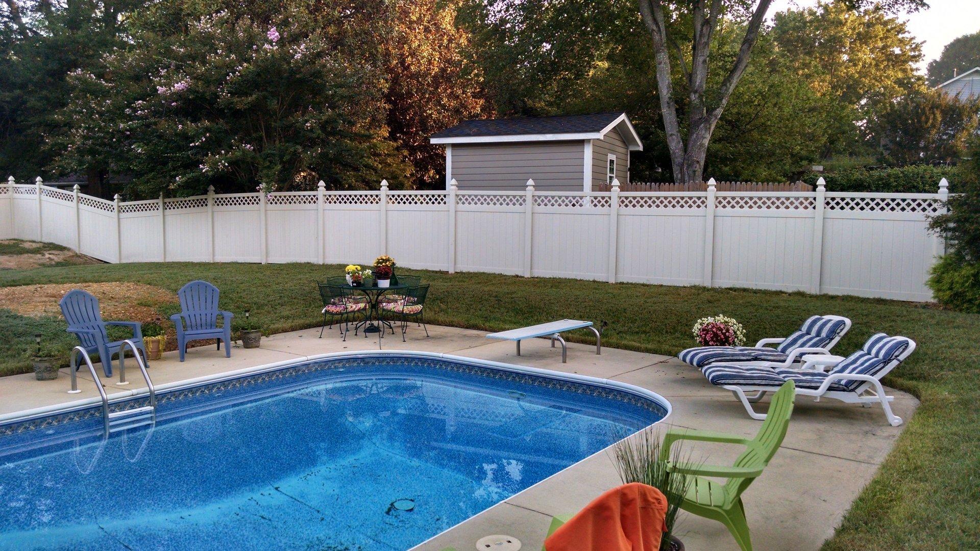 Fence Company Charlotte, NC