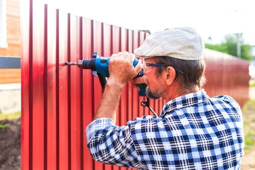 Fencing Contractor Lake Norman, NC