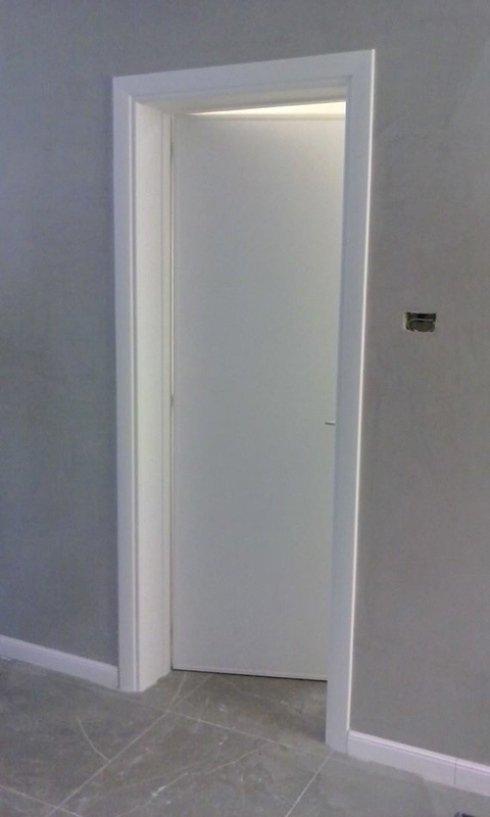 Porta interna classica