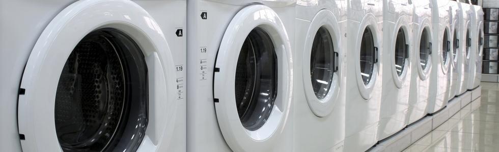 riparazioni lavatrici e lavastoviglie