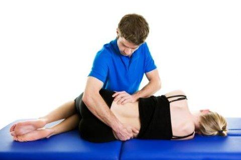 Fisioterapia e terapia manuale