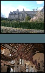 Cotehele House | Higher Chapel Farm