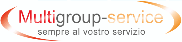 MultiGroup-Service - logo