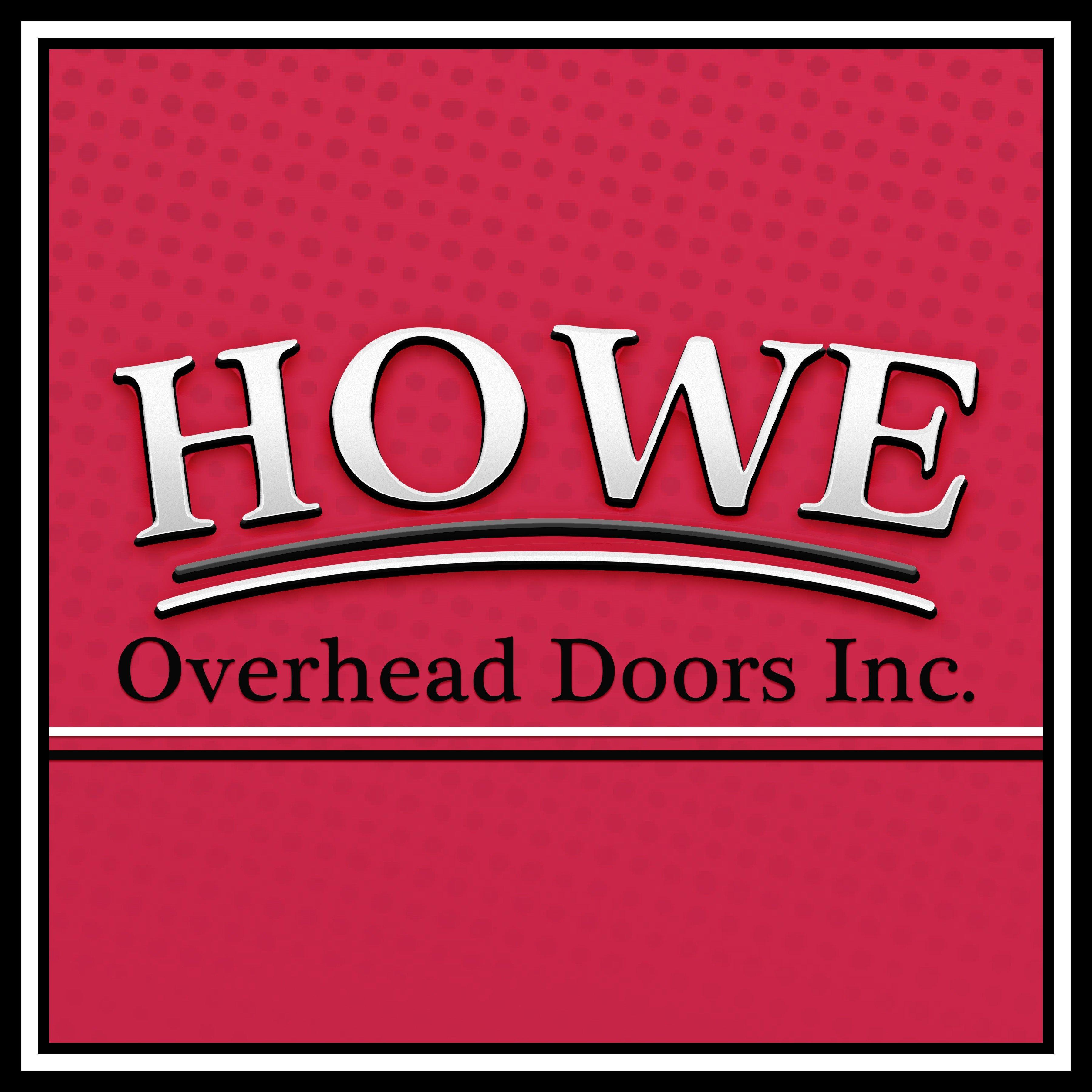Howe Overhead Doors
