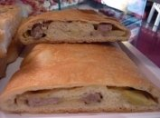 lavorazione artigianale, pane fresco, pane bianco