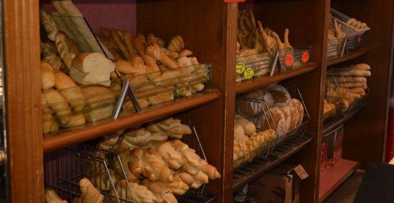 pane al banco