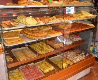 prodotti dolciumi