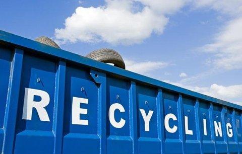 stoccaggio rifiuti