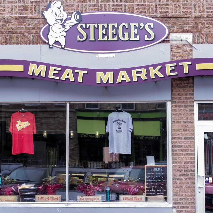 Steege's Meat Market