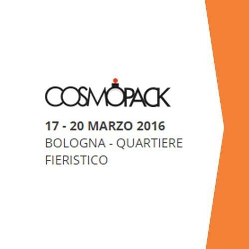 COSMOPACK 2016