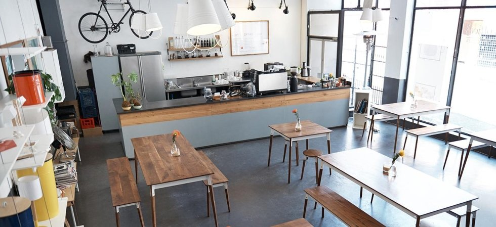 Arredamento per ristoranti lecce arredo service for Arredo bar lecce
