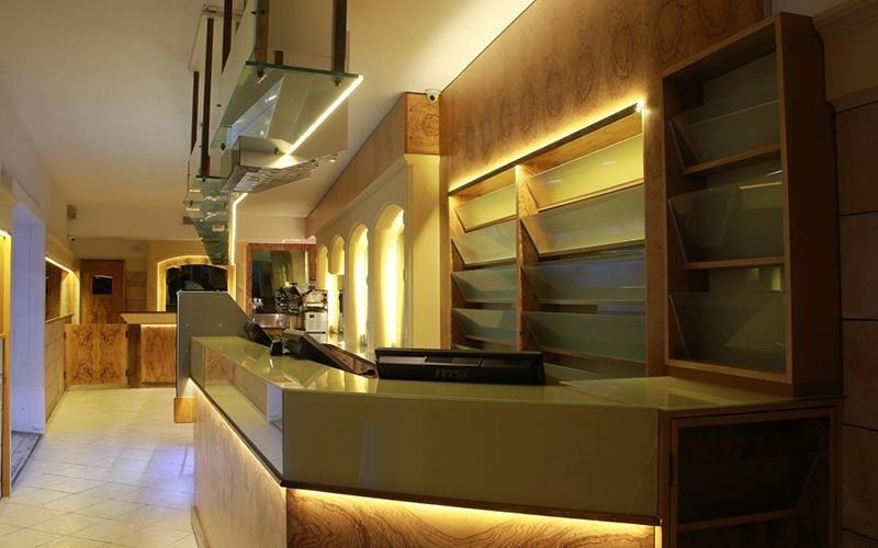 banconi albergo