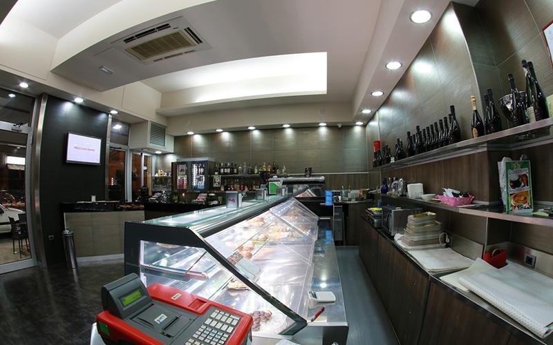arredamento caffetterie